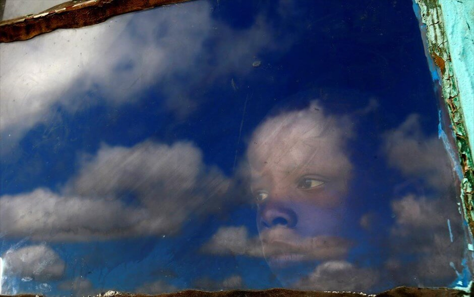 «Ξεφυλλίζοντας» το φωτογραφικό άλμπουμ του Γιάννη Μπεχράκη