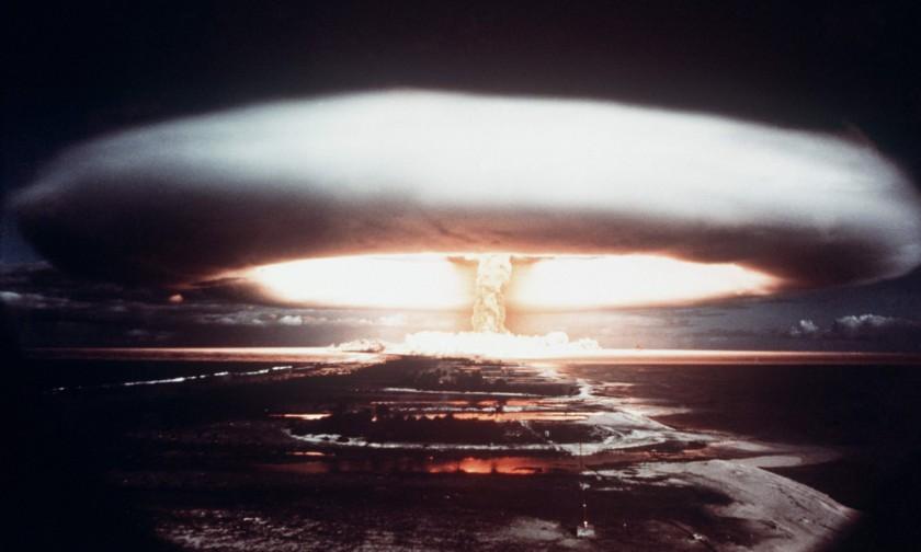 Ανθρωπόκαινος: Επιστήμονες κήρυξαν την αυγή μιας νέας, τρομακτικής εποχής για τον πλανήτη
