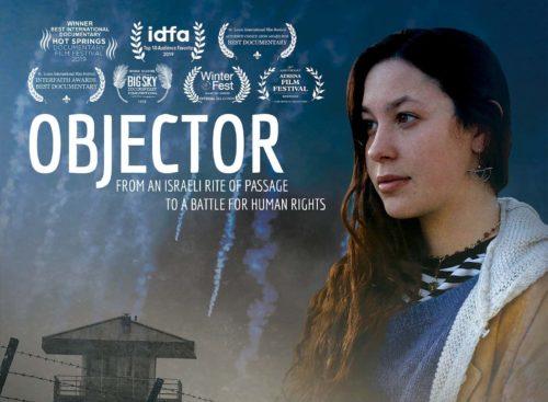 Objector, ένα ντοκιμαντέρ για το δικαίωμα στην αντίρρηση συνείδησης
