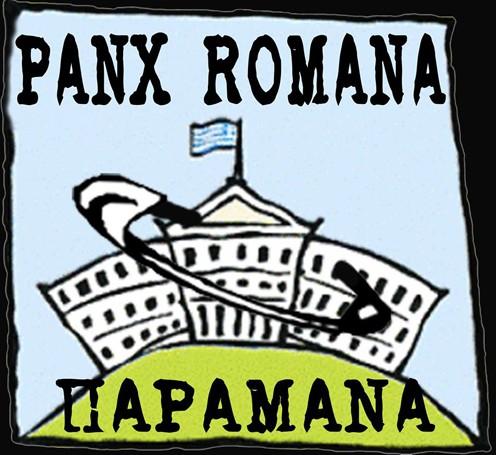 Panx Romana - Paramana