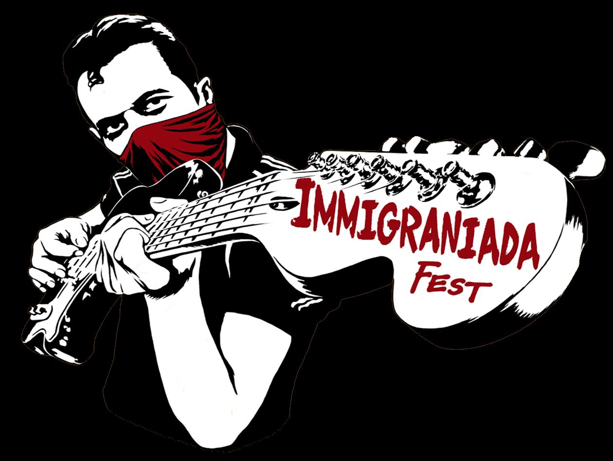 Immigraniada Festival έρχεται τον Δεκέμβρη